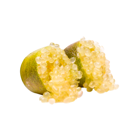 Caviar cítrico