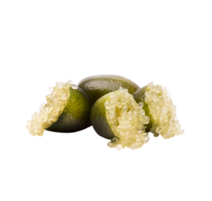 Recetas con caviar cítrico