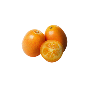 Recetas con Kumquat
